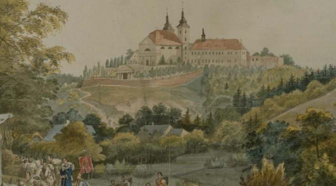 Vranovsko-křtinský přírodní areál